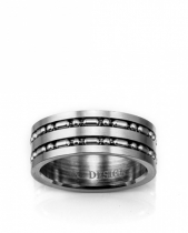 Vigsil Link Steel Ring