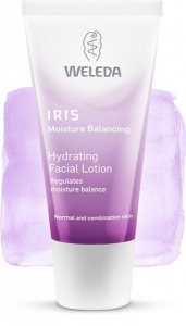 Bilde av WELEDA IRIS HYDRATING FACIAL LOTION 30ML