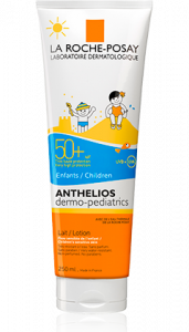 Bilde av LRP ANTHELIOS KIDS LOTION F50+ 250ML
