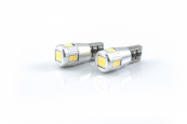 W5W LED 6000k (canbus)
