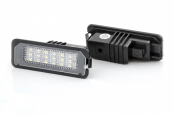 LED skiltlys sett (VW T1)