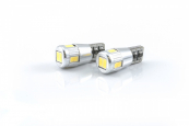 W5W LED 4300k (Canbus)