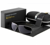 HDCRAFTER Polaroid solbrille