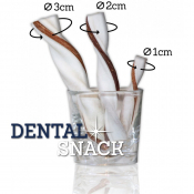 Dental Snacks