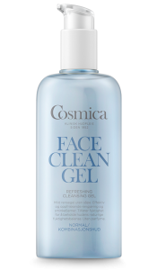 Bilde av COSMICA FACE REFRESHING CLEANSING GEL 200ML