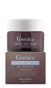 Bilde av COSMICA FACE ANTI AGE 40+ LIFTING DAY CREAM NORMAL 50ML