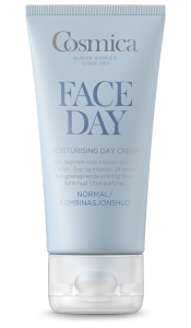 Bilde av COSMICA FACE MOISTURISING DAY CREAM 50ML