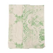 Teatowels Green Apple