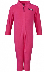 Bilde av Lego fleece heldress str 74-104 bright pink