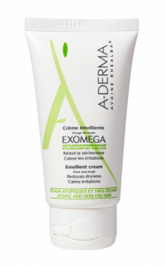Bilde av ADERMA EXOMEGA CREAM 50ML