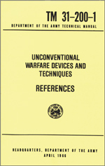 Bilde av Unconventional Warfare Devices & Techniques