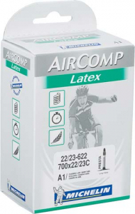 Bilde av Michelin A1 Aircomp Latex, 622mm x 22-23mm
