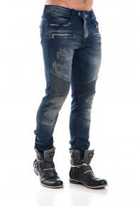 Conquest Jeans -