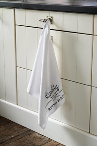 Bilde av KITCHEN TOWEL QUALITY TIME