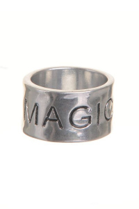 Bilde av Barfota, ring - Be magical
