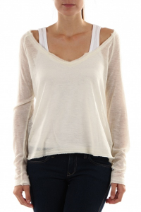 Bilde av Barfota, summer sweater cream