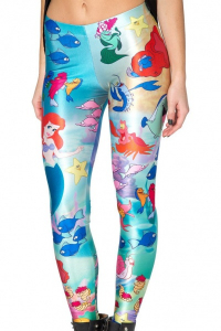 Bilde av Tights Under The Sea