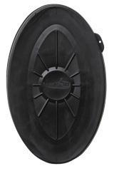 Bilde av KAJAKSPORT lukelokk Click-on oval, 44/26 cm
