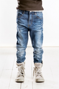 Bilde av I dig denim , newark blue