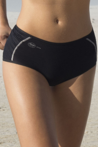 Bilde av Anita Sports-Panty, Str 36-48, Black