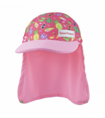 ImseVimse UV-caps rosa