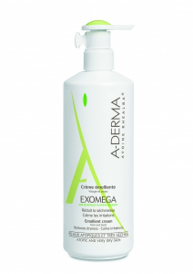 Bilde av ADERMA EXOMEGA CREAM 400ML