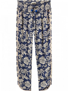 Bilde av All-over printed woven jogger fra Scotch R'belle