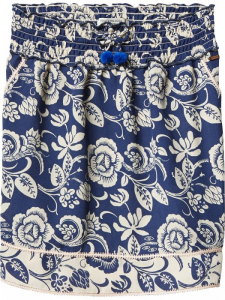 Bilde av All-over printed skirt fra Scotch R'belle