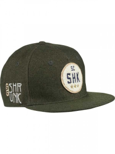 Bilde av Artwork Cap in Military fra Scotch Shrunk