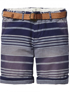 Bilde av Pen stripet shorts fra Scotch Shrunk