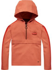 Bilde av Velvet Panel Anorak fra Scotch R'belle