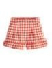 Bilde av Yarn dye checked short fra Scotch R`Belle