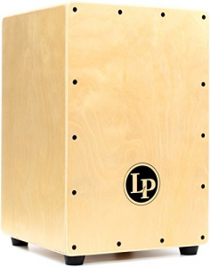 Bilde av Latin Percussion LPA1331 Cajon