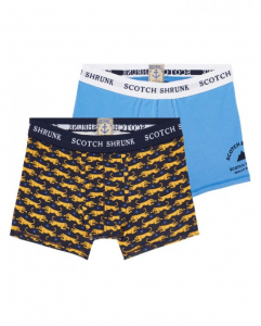 Bilde av Boxer short in duo pack