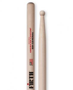 Bilde av VIC FIRTH American Custom SD1 General (1 par)
