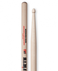 Bilde av VIC FIRTH American Custom SD10 Swinger (1 par)