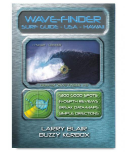 Bilde av Wavefinder - USA & Hawaii