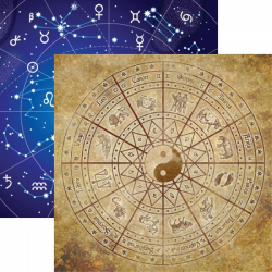 What's Your Sign?; Wheel Of The Zodiac
