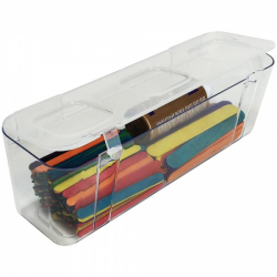 Deflecto; Large Caddy Organizer Compartment