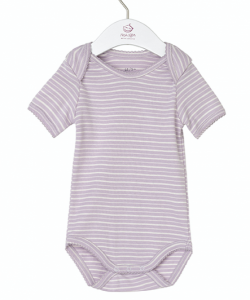 Bilde av ´body basic striped lavender