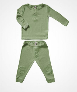 Bilde av Cotton & Button , olive