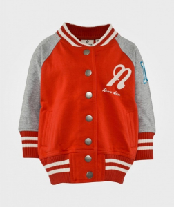 Bilde av Nova Star, Baseball sweater