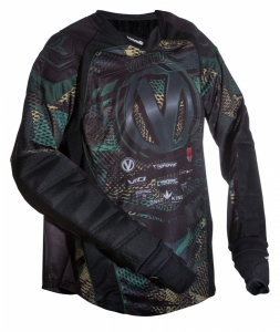 Bilde av Virtue Elite Jersey - Camo