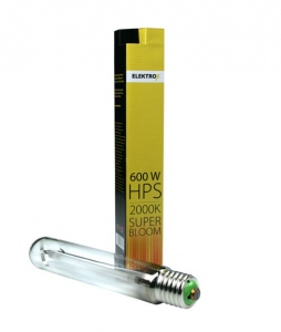 Bilde av ELEKTROX SUPER BLOOM 600 W