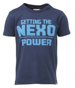 Bilde av Nexo Knights t-shirt - getting the nexo power fra Lego