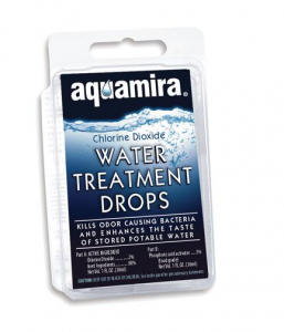 Bilde av Aquamira Water Treatment Kit