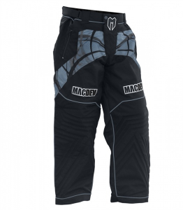 Bilde av MacDev Pants - Grey / Black