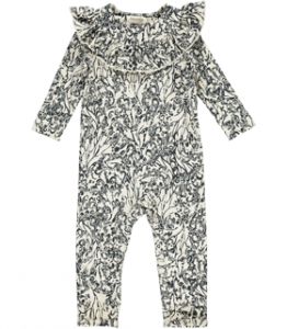 Bilde av Baby heldress Bibbi LL Wilderness black 68-98 fra MarMar