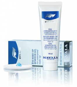 Bilde av MAVALA EYE LITE EYE MAKE UP REMOVER GEL 50ML