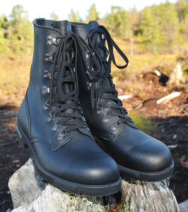 Image of Military boots M/77 Original